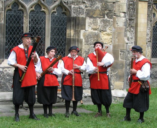 The Waites of Gloucester