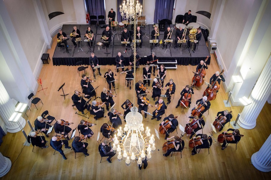 Cheltenham Philharmonic Orchestra