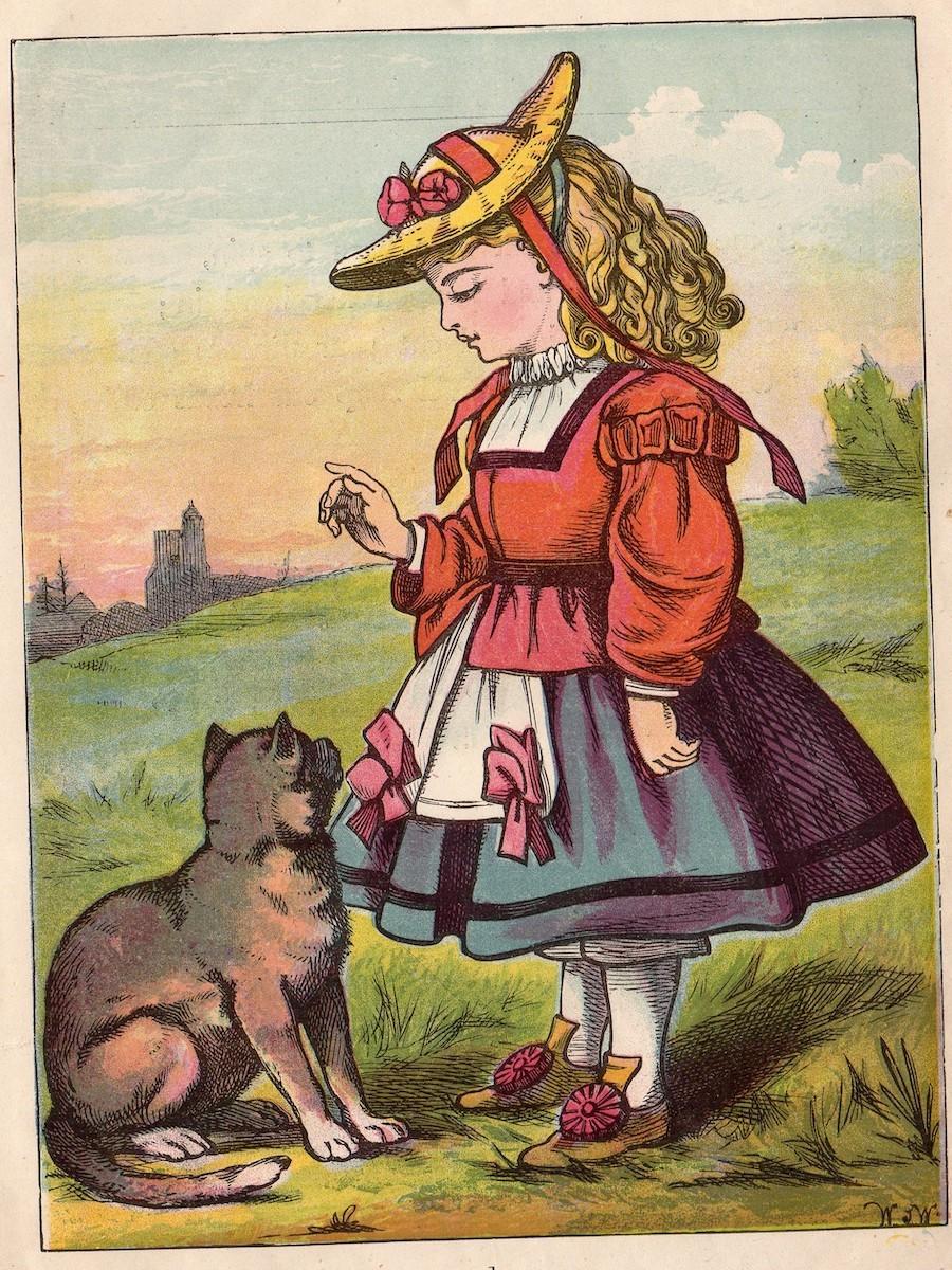 A victorian childhood exhibition